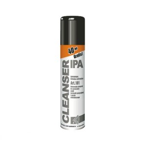 Spray cleanser IPA 100ml MICRO CHIP